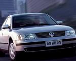 Технические характеристики Volkswagen Passat 1997.